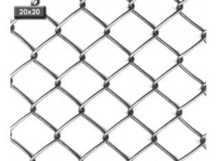 Сетка плетеная 20x20x2